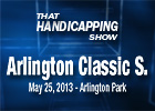 THS - Arlington Classic Stakes