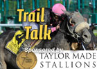 Trail Talk: October 27, 2010