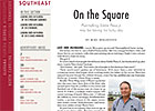 Southeast Regional: On the Square