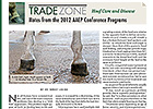Trade Zone: Hoofcare and Disease