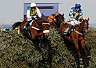 Ballabriggs Triumphs in Grand National