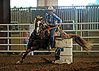 Court Says Barrel Racing License in Violation