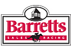 Barretts 2-Year-Old Preview Moved to Feb. 27