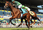 Juveniles Highlight Woodbine Stakes Action