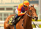 Beholder's Cup Win Earned Eclipse