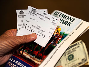 Belmont Attendance, Ontrack Handle Soar