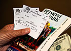 Guaranteed Pick 6, Pick 4 on Belmont Card