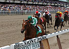 Guaranteed Grade I Pick 4 at Belmont Oct. 2