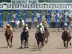 Belmont to Offer Six Million-Dollar Races