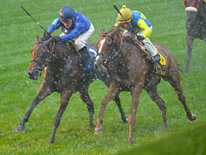 Better Lucky Edges Dayatthespa in First Lady