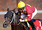 Big Drama Scratched From Vosburgh
