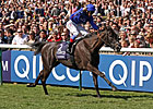 Blue Bunting Flies to Victory in 1000 Guineas
