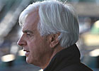 Baffert Philosophic After Rough Breeders' Cup