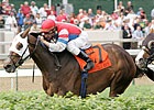 Brass Hat Goes For Louisville Handicap Repeat