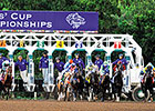 CHRB Again Discusses Riding Rule Revisions