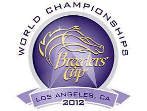 180 Horses Pre-Entered for Breeders' Cup