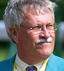 Veteran Churchill Track Super Lehr to Retire