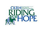 Large Donation Benefits Horse Riding Charity