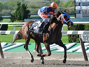 Repole-Pletcher Duo Heads Bold Ruler Lineup