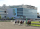 Gulfstream to Assist Calder-Based Horsemen