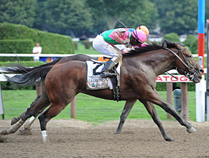 Breeders' Cup Winner Caleb's Posse Retired