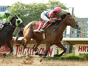 Ohio Derby Heads Thistledown Stakes Schedule