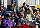 Art Sherman Says Derby Win 'Made My Career'