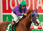 California Chrome Will Be Honored Jan. 10