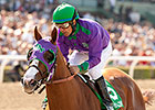 California Chrome Shines Again in SA Derby