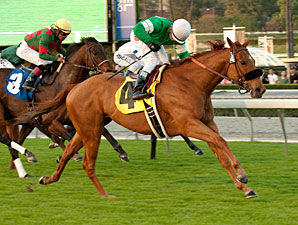 Caracortado Tops Cal-Bred Stakes Set Jan. 28