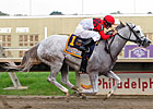 Careless Jewel Sparkles Again in Cotillion
