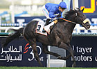 Cavalryman Returns in Nad Al Sheba Trophy