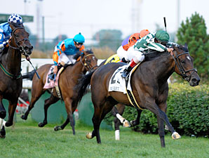 Centre Court Gets High Weight in Mrs. Revere
