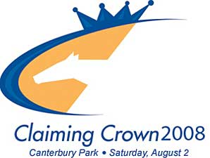 Claiming Crown Returns to Canterbury