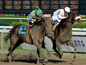 Col. John Noses 'Mambo' in Epic Travers