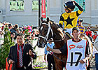 Derby Runner-Up to Target Belmont Stakes