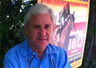 Craig Bandoroff Discusses Saratoga Sale