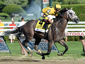 Cross Traffic Takes Fast Lane to Whitney Win