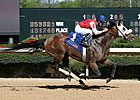 Cyber Secret Wins Oaklawn; Fort Larned 5th