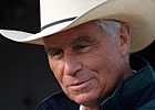 D. Wayne Lukas, Trainer and Comedian
