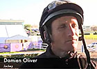 Caulfield Guineas Day: Damien Oliver
