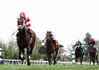 Dark Cove Earns Ramseys Keeneland Gold Tray
