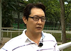 Singapore Profiles - Trainer Desmond Koh