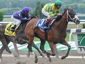 Opening Weekend Stakes Shaping Up at Saratoga