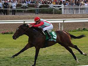 Late Run Earns Diamond Tycoon FG 'Cap