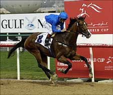 Kentucky Derby Trail: Dubai Do or Don't?