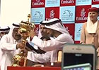 Dubai World Cup Video Recap