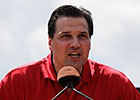 Olczyk Joins NBC's Kentucky Derby Coverage
