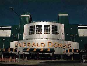 Emerald Downs Hosts 35 Stakes in 2008