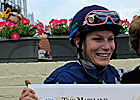 Wilson Wins Pimlico Female Jockey Challenge